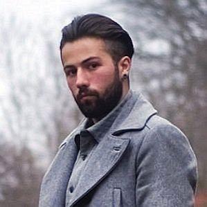Nicolas Bruno profile photo