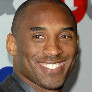 who is Kobe Bryant dating