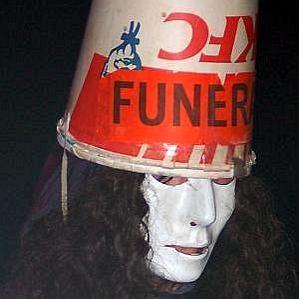 Buckethead profile photo