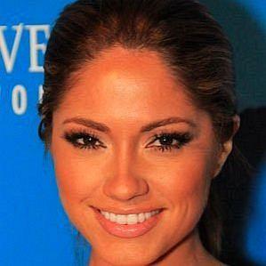 who is Jessica Burciaga dating
