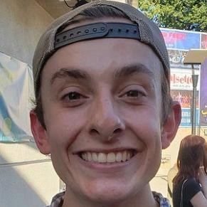 Joshua Burrage profile photo