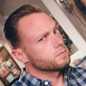 Adam Busby profile photo