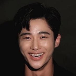 Woo Seok Byeon profile photo