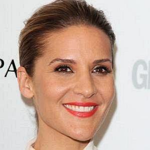 Amanda Byram profile photo