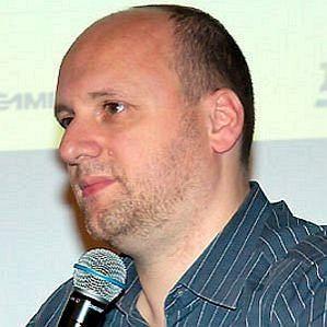 David Cage profile photo