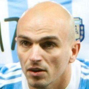 Esteban Cambiasso profile photo