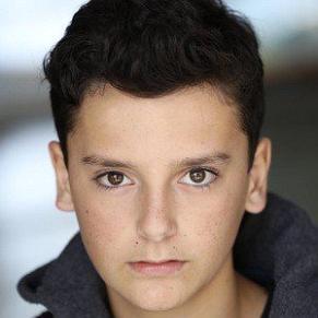 Nicolas Cantu profile photo
