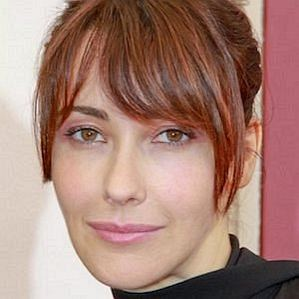 Anita Caprioli profile photo