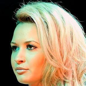 Mandy Capristo profile photo