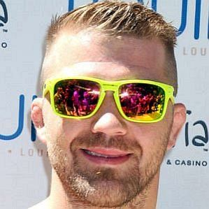 Bryan Caraway profile photo
