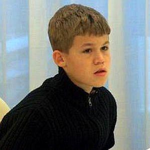 Magnus Carlsen profile photo