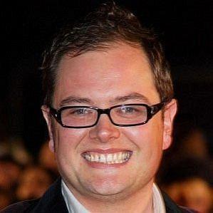 Alan Carr profile photo