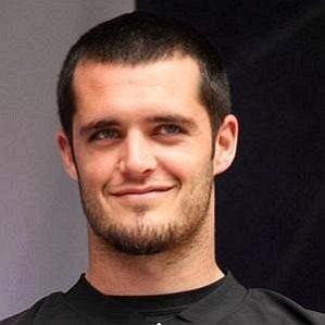 Derek Carr profile photo