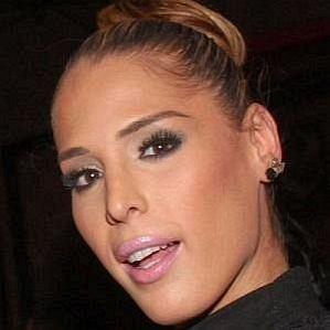 Carmen Carrera profile photo