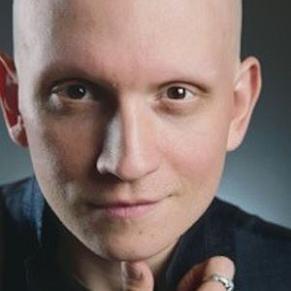 Anthony Carrigan profile photo