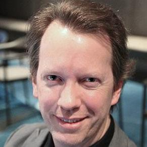 Sean Carroll profile photo