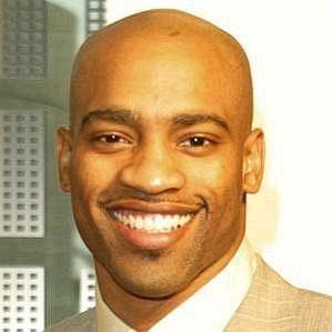 Vince Carter profile photo