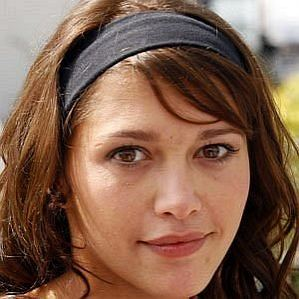 Emma De Caunes profile photo