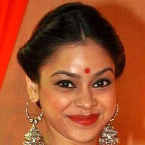 Sumona Chakravarti profile photo
