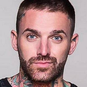 Aaron Chalmers profile photo
