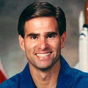 Gregory Chamitoff profile photo