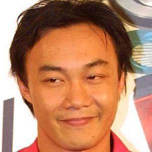 Eason Chan profile photo