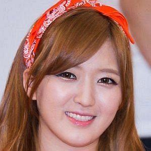 Kim Chanmi profile photo
