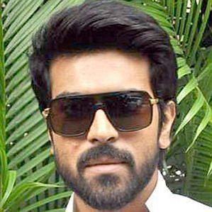 Ram Charan profile photo
