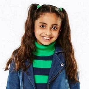 Saara Chaudry profile photo