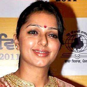 Bhumika Chawla profile photo