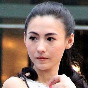 Nicholas Tse Girlfriend