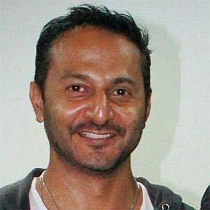Nikhil Chinapa profile photo