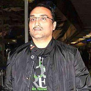 who is Aditya Chopra dating