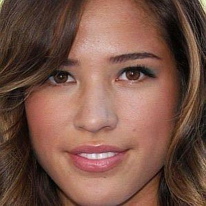 who is Kelsey Chow dating