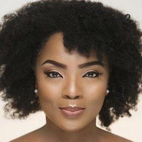 Chioma Chukwuka profile photo