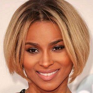 who is Ciara dating