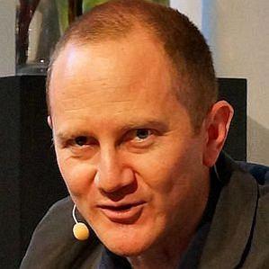 Chris Cleave profile photo