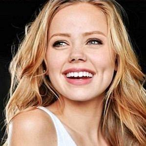 Annalisa Cochrane profile photo