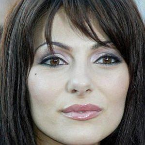 who is Silvia Colloca dating