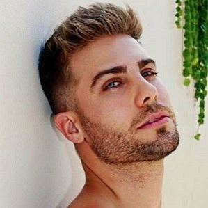 Benji Condie profile photo