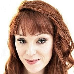 Ruth Connell profile photo