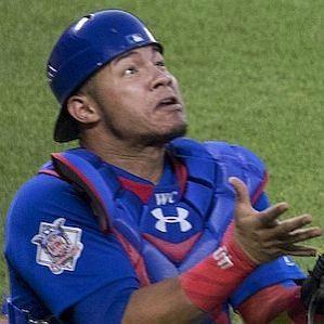 Willson Contreras profile photo