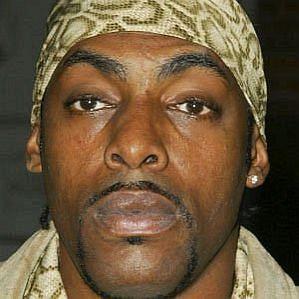 Coolio profile photo