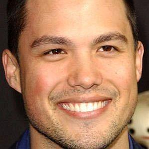 Michael Copon profile photo
