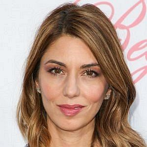 who is Sofia Coppola dating