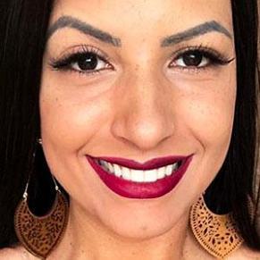 Luana Cordeiro profile photo