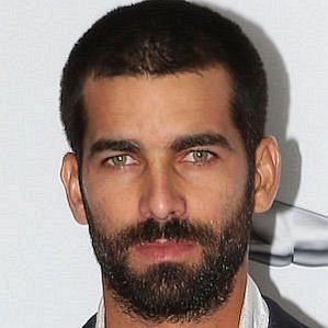 who is Ruben Cortada dating