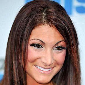 who is Deena Nicole Cortese dating