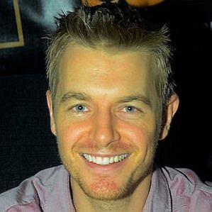 Rick Cosnett profile photo