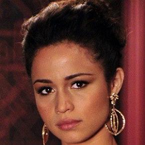 Nanda Costa profile photo